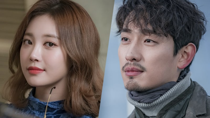 """Girl's Day's Yura And Yoon Park Share More Details About Their Interesting """"Radio Romance"""" Characters"""