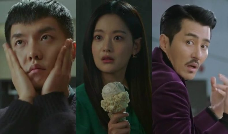 "9 Times ""Hwayugi"" Episodes 5 And 6 Drove Us Crazy"