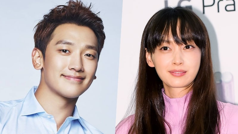 "Rain And Lee Na Young Have Not Been Paid For Appearance In ""Fugitive: Plan B"""