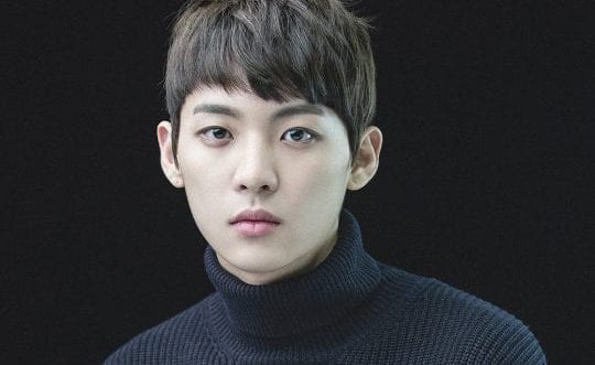 "Kim Tae Min From ""Produce 101 Season 2"" To Debut As Actor Through Horror Movie"