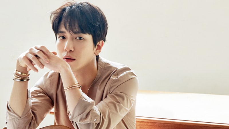 CNBLUE's Jung Yong Hwa Writes Letter Of Apology For Recent Grad School Admission Issue