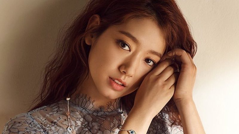 Park Shin Hye Considering Offer To Lead New Drama By Romantic