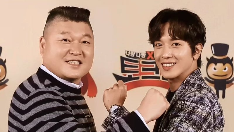 CNBLUE's Jung Yong Hwa Steps Down From MC Position On Talk Show