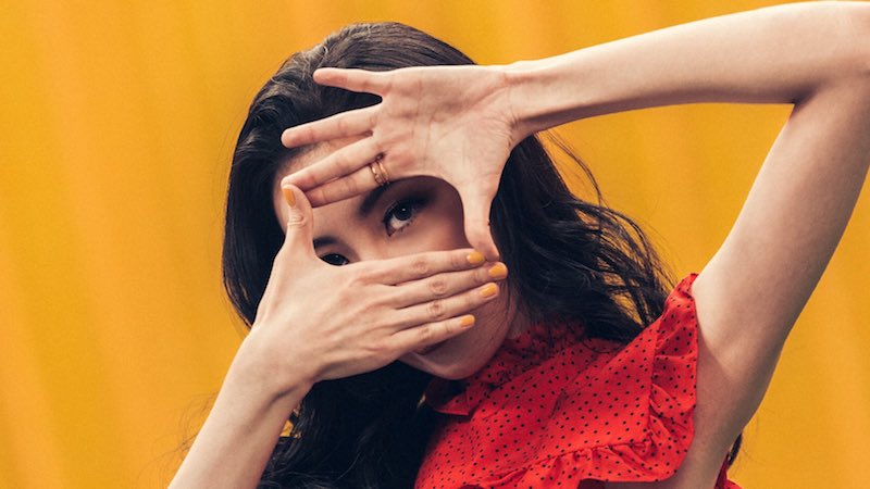 """Update: Sunmi Features In New Teaser Images For Upcoming Single """"Heroine"""""""