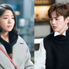 "Yoo Seung Ho And Chae Soo Bin Get Emotional In Latest Confrontation On ""I Am Not A Robot"""