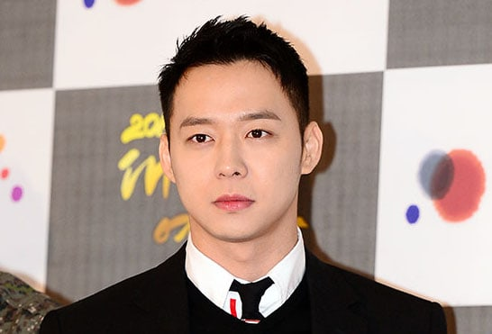 Park Yoochun Sued By An Acquaintance Over Dog Bite 7 Years Ago