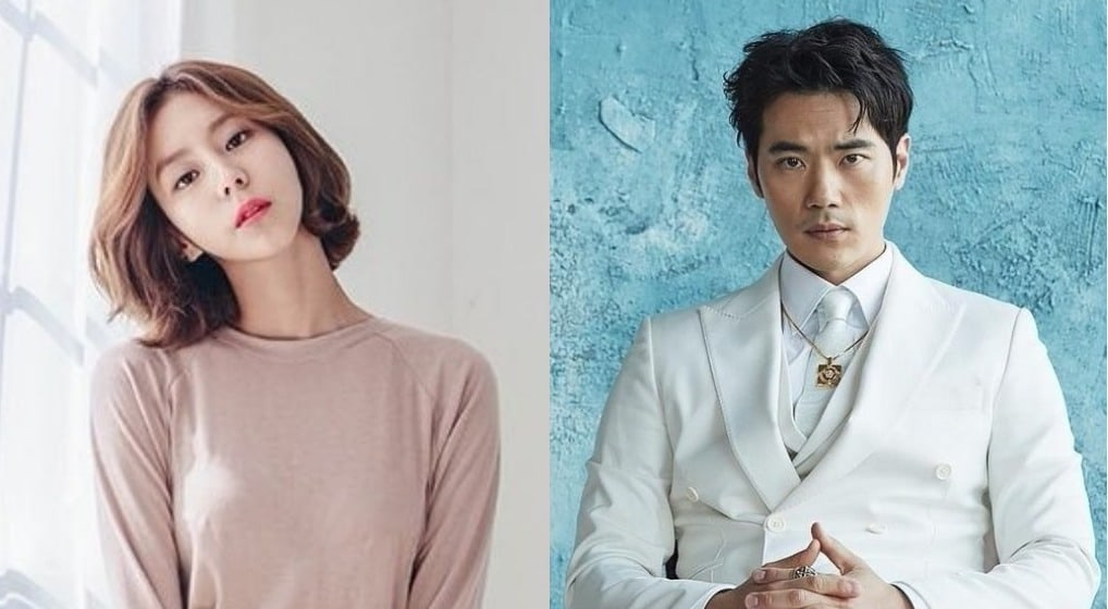 Uee And Kim Kang Woo Confirm Casting In New Drama