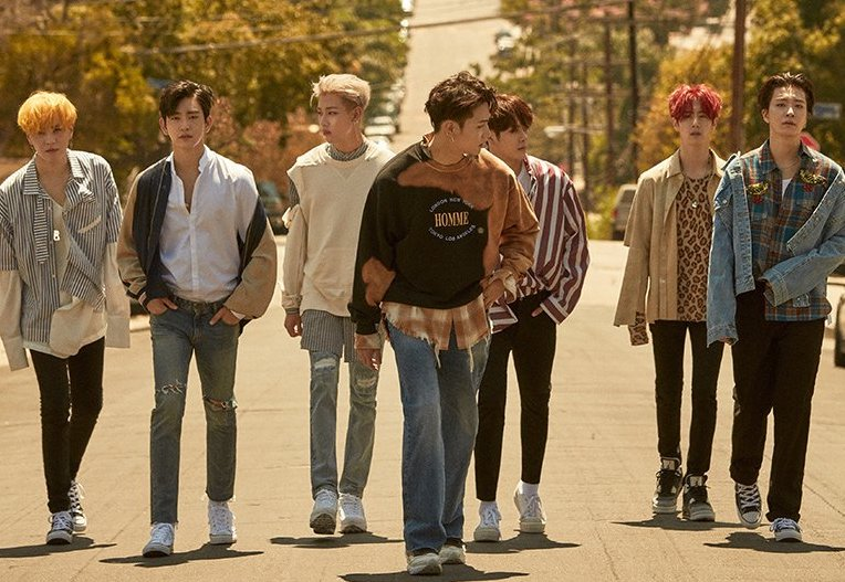 """4YearsWithGOT7"" Hashtag Reaches Over 600,000 Tweets In 24 Hours As GOT7 And Fans Celebrate 4th Anniversary"