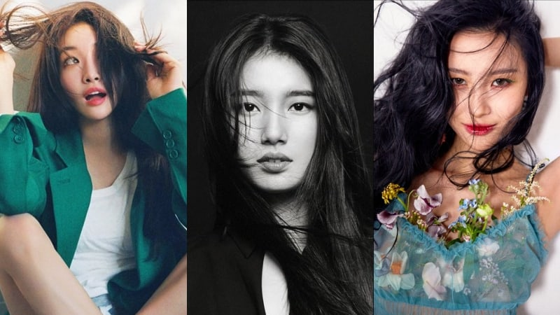 Chungha Talks Promoting At The Same Time As Suzy And Sunmi + Names Her Role Models
