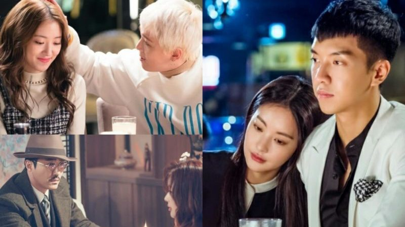 "3 Couples Of ""Hwayugi"" That Tug On Our Heartstrings"