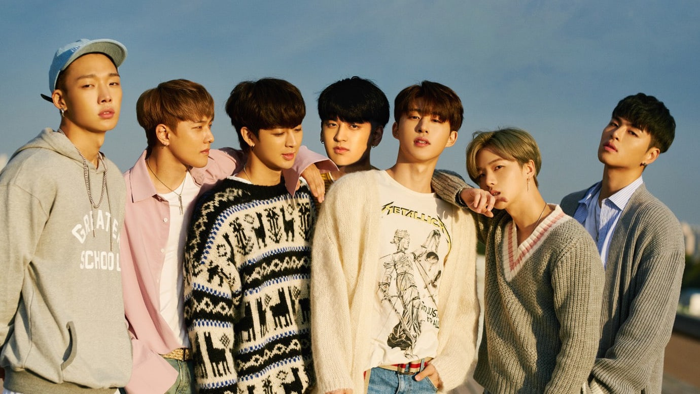 "iKON Talks About Their Upcoming Appearance On ""Ask Us Anything"""