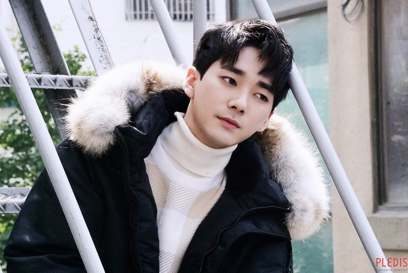 NU'EST's Aron To Scale Back Upcoming Activities Due To Viral Eye Infection