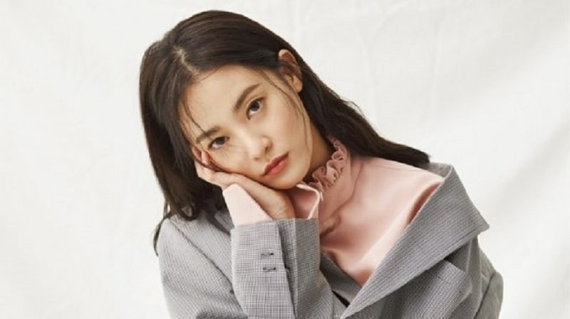 Lee Joo Yeon Becomes A Free Agent