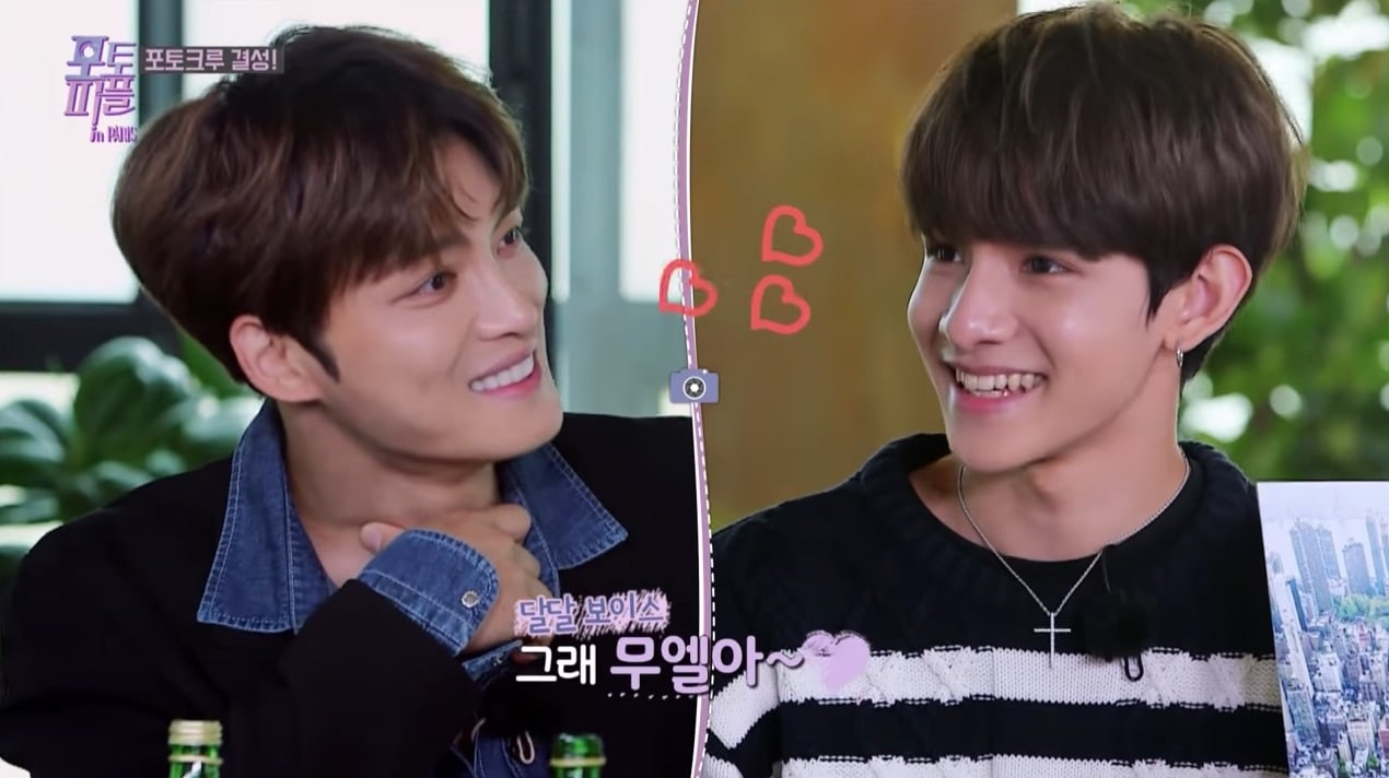Samuel Talks About His Friendship With JYJ's Kim Jaejoong And Why It Means So Much To Him