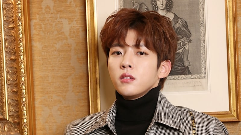 INFINITE's Sungyeol Talks About Busy Schedules And Going To The Emergency Room For Influenza