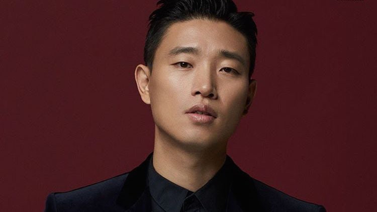 "Gary Opens Up About His Son, Marriage, ""Running Man,"" And More"