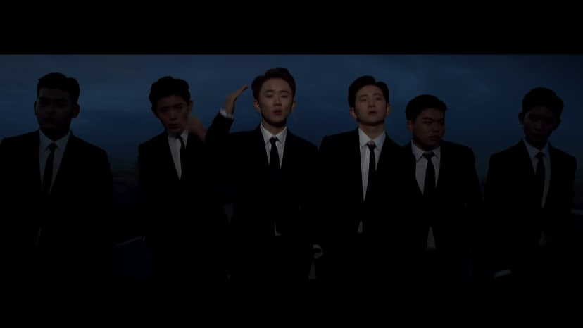 """Watch: The East Light Becomes Your """"Real Man"""" In Spiffy Comeback MV"""