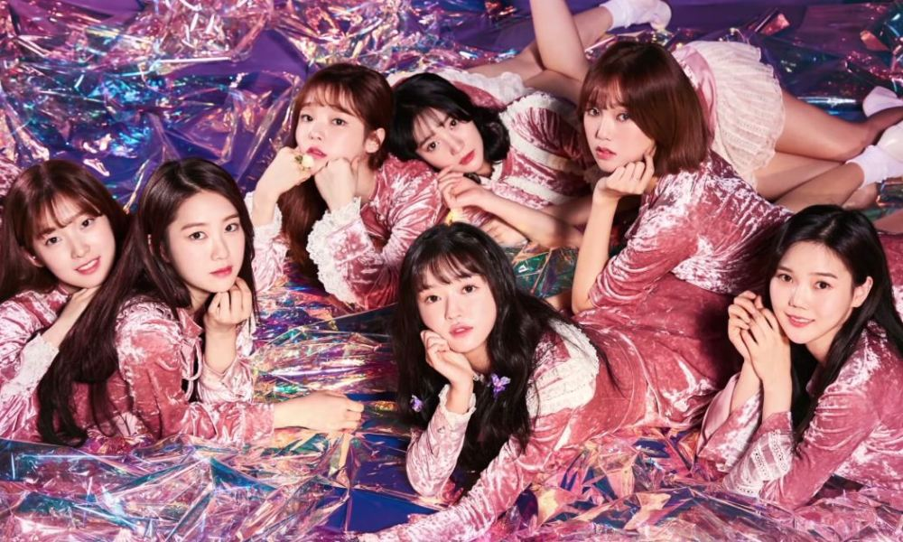 The Ladies Of The Secret Garden: 7 Reasons To Stan Oh My Girl