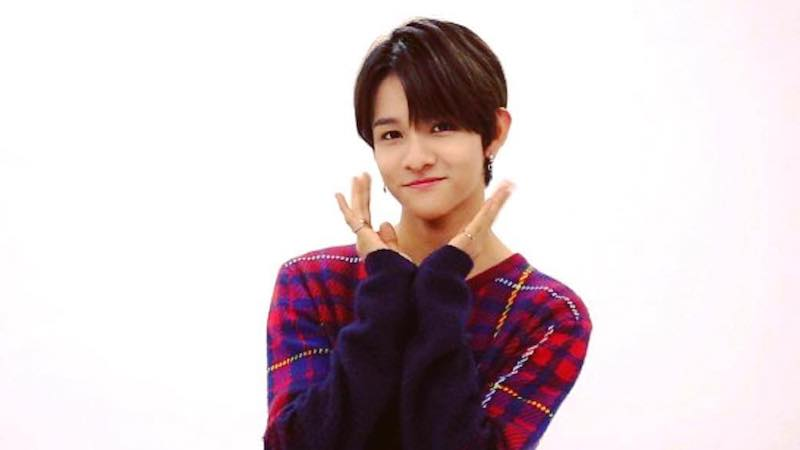 Samuel Expresses Gratitude For Fans' Birthday Project In Times Square