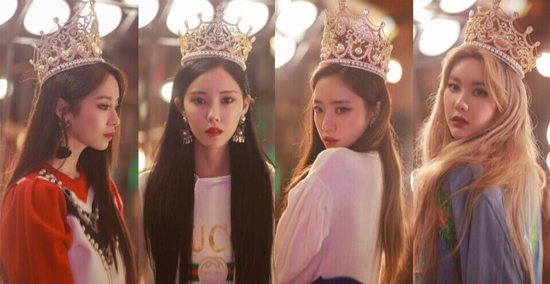 T-ara Submits Grounds For Refusal Of MBK's Trademark Application, MBK Responds