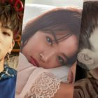 """GOT7's JB, Yubin, 2PM's Wooyoung, And More Confirmed For JYP Special Of """"I Can See Your Voice"""""""
