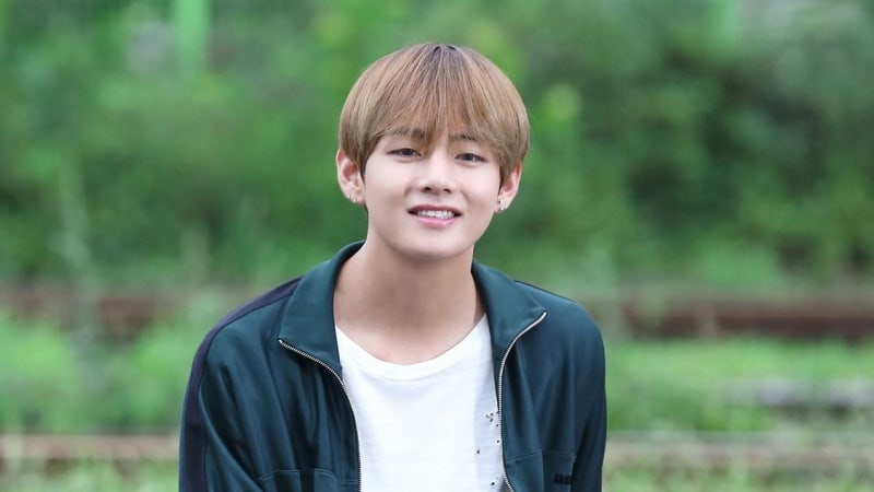 BTS's V Shares Story About A Time He Was Bullied