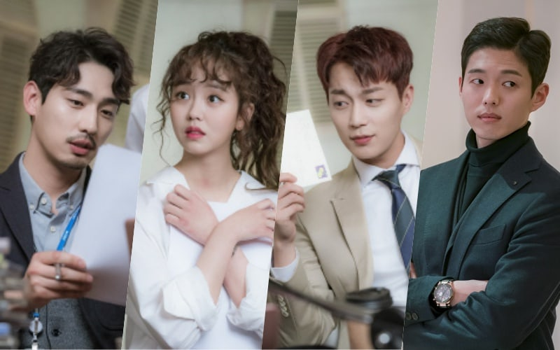 """Radio Romance"""" Shares More Insight Into Characters Ahead Of"""