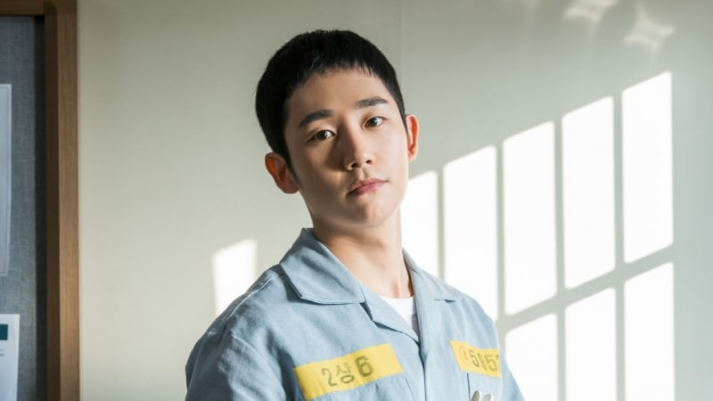 "Jung Hae In And ""Prison Playbook"" PD Share Their Thoughts On The Finale"