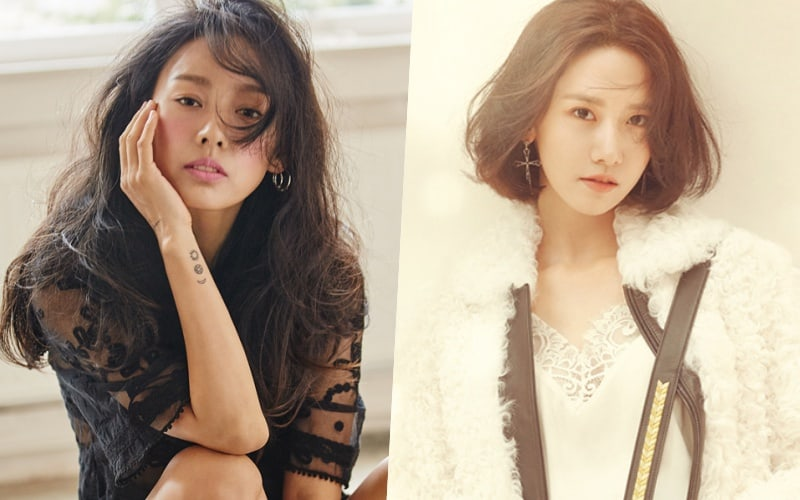 """Hyori's Homestay 2"" CP Teases Great Chemistry Between Lee Hyori And Girls' Generation's YoonA"