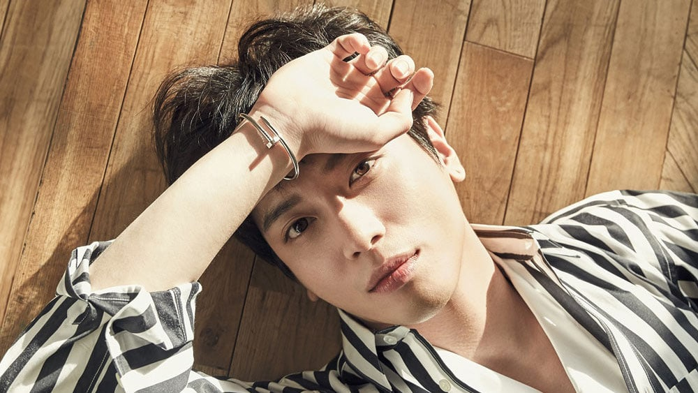 FNC Denies That Jung Yong Hwa Applied To Grad School To Delay Enlistment