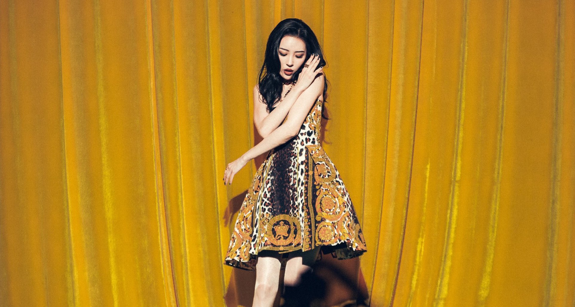 """The Black Label Responds To Accusations Of Plagiarism In Sunmi's """"Heroine"""""""