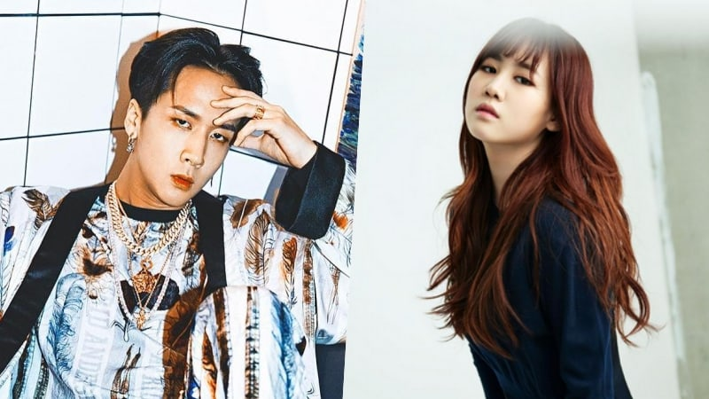 New Mixtape By VIXX's Ravi To Include Song Featuring Park Jimin
