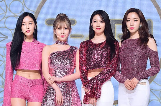 Union Of Korean Pop Culture And Arts Releases Statement About Trademark Issue Between T-ara and MBK