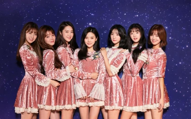 Oh My Girl Shares What They Want To Receive If They Get Their First Win