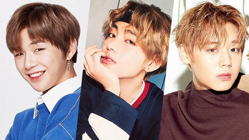 January Brand Reputation Rankings For Individual Boy Group Members Revealed
