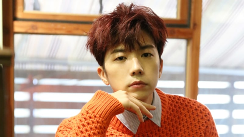 Wooyoung Opens Up About Almost Leaving 2PM And Why He Stayed