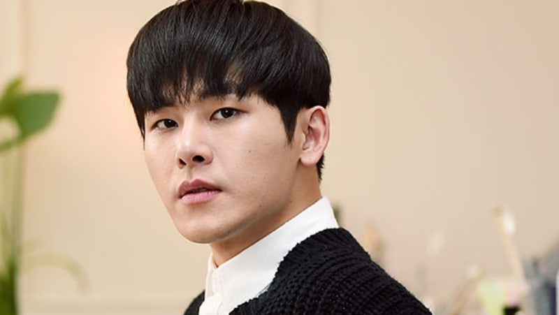 Hoya Talks About Working On First Album Since Leaving INFINITE