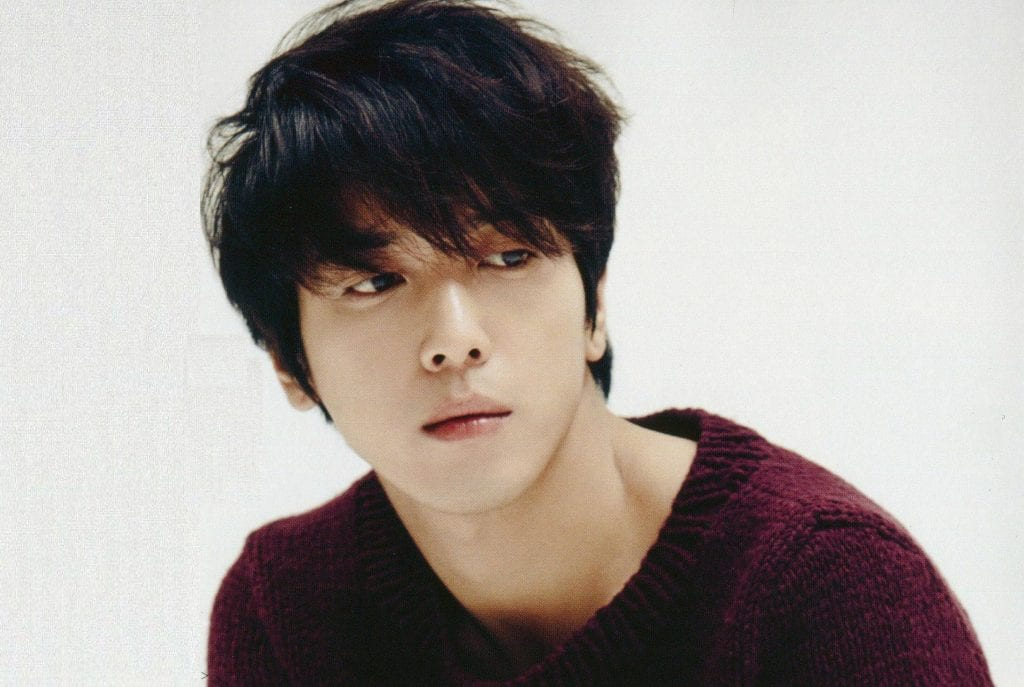 Image result for Jung Yong-hwa