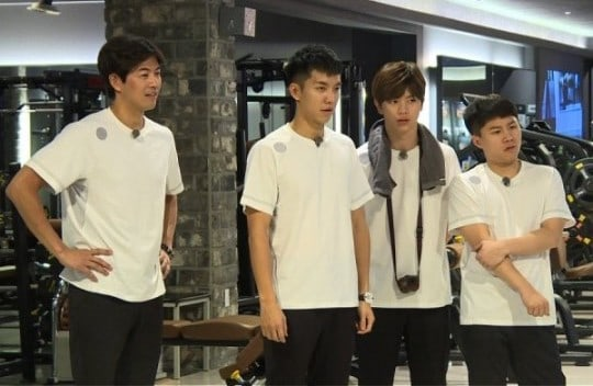 U201cMaster In The Houseu201d Cast Is Put To The Test When They Meet Their New  Mentor In Upcoming Episode