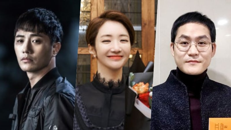 """Untouchable"" Cast Bids Farewell To Viewers + Shares Final Thoughts"