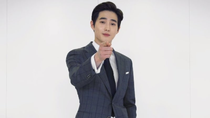 Watch: EXO's Suho Recruits Employees In Teaser For New Drama