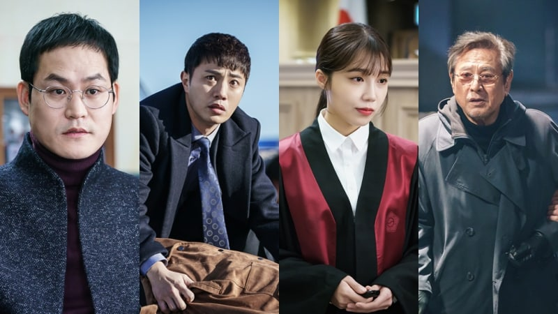 "5 Scenes That Shocked Us On ""Untouchable"""