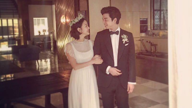 14 Korean Songs That Could Be Your Future Wedding Love Song