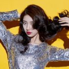 Update: Suzy Features In More Teasers For Upcoming Comeback