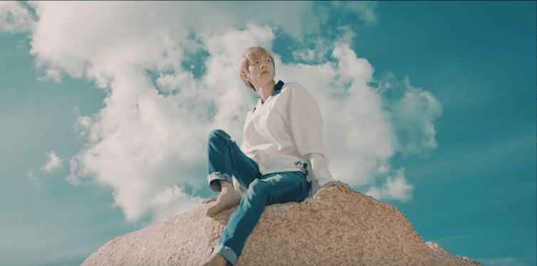 """Watch: First Openly Gay Idol Holland Makes Monumental Debut With """"Neverland"""" + Trends Worldwide"""