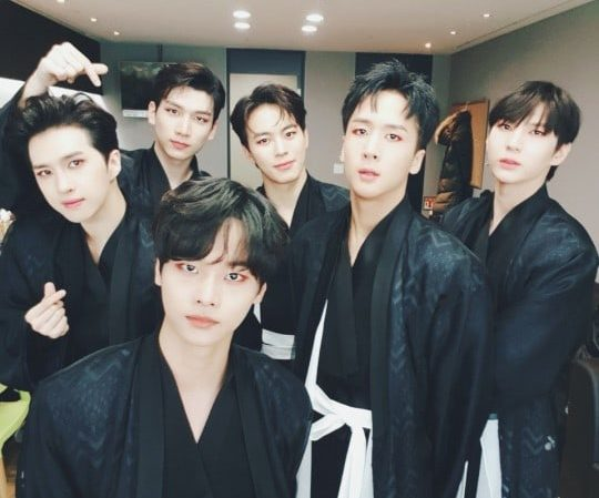 VIXX Talks About Their 2017 MBC Gayo Daejejun Stage And Their Hopes For 2018