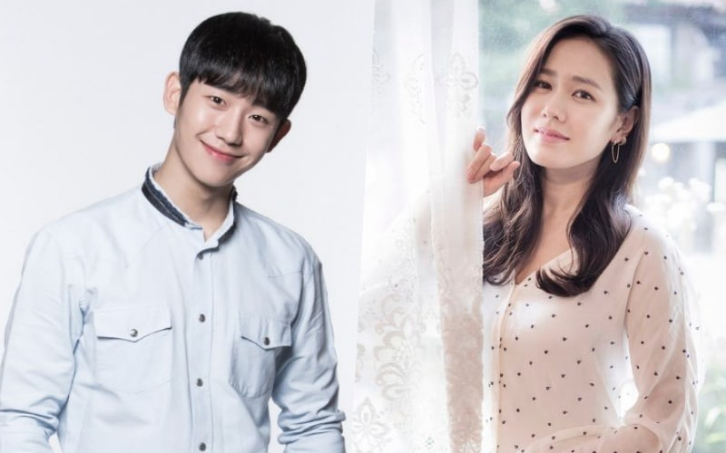 Jung Hae In To Take On Lead Role In New JTBC Drama Alongside Son Ye Jin