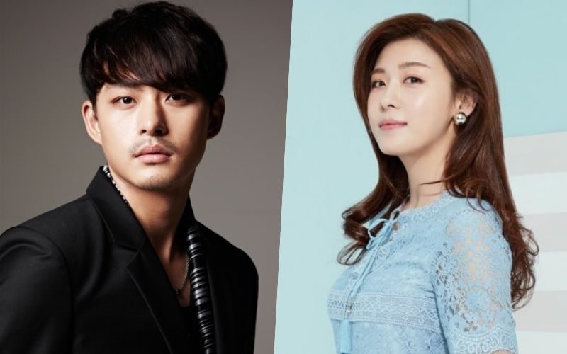Actor Jeon Tae Soo Passes Away, Sister Ha Ji Won Cancels ...