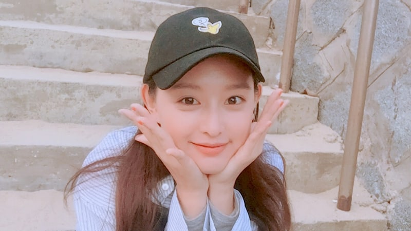 Kim Ji Won Reveals Why She's Not Active On Social Media