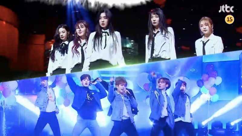 "Watch: Red Velvet And ASTRO Face Off In New ""Sugar Man 2"" Preview"